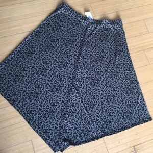 Chico's 3 Cheetah Maxi